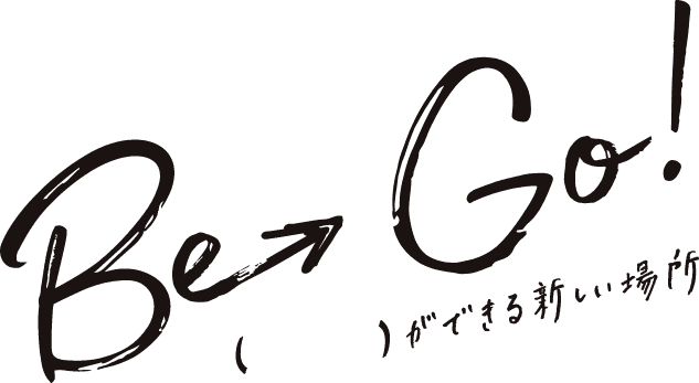 Be-Go!