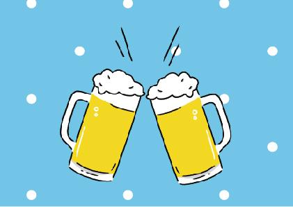 京阪枚方市駅直結のコワーキングスペース「ビィーゴ」で2019年9月に開催される「第1回ビィーゴフェスティバル」のイベント「もくもく会メンバーと一杯飲み!」講師もくもく会 講師陣
