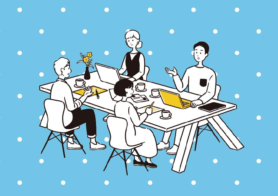 京阪枚方市駅直結のコワーキングスペース「ビィーゴ」で2019年9月に開催される「第1回ビィーゴフェスティバル」のイベント「誰でも参加OK!もくもく会と企業向けWeb相談会!」講師デザイナー・システムエンジニア・SEOコンサルタントなど