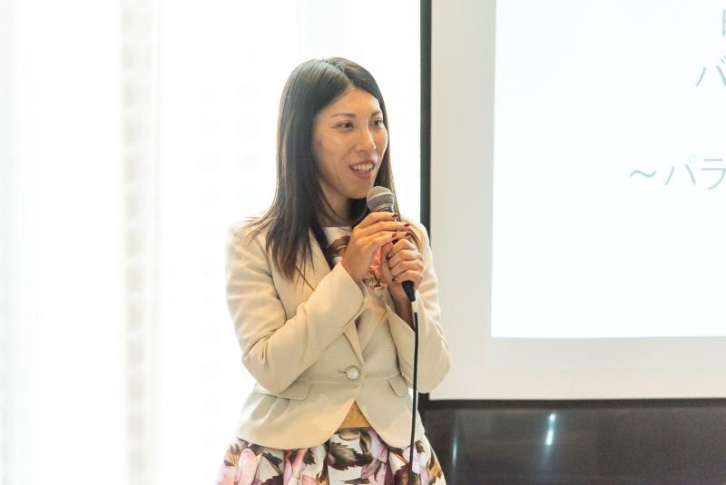 京阪枚方市駅直結のコワーキングスペース「ビィーゴ」で2019年9月に開催される「第1回ビィーゴフェスティバル」のイベント「今の自分の気持ちを知りたいあなたへ『色』が導いてくれる性格診断テスト」講師カラー・お仕事診断士 / 今西由季
