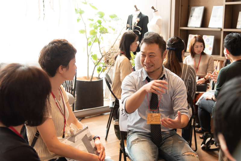 京阪枚方市駅直結のコワーキングスペース「ビィーゴ」で2019年9月に開催される「第1回ビィーゴフェスティバル」のイベント「自分で出来るSEO講座」講師SEOコンサルタント / 境田剛士