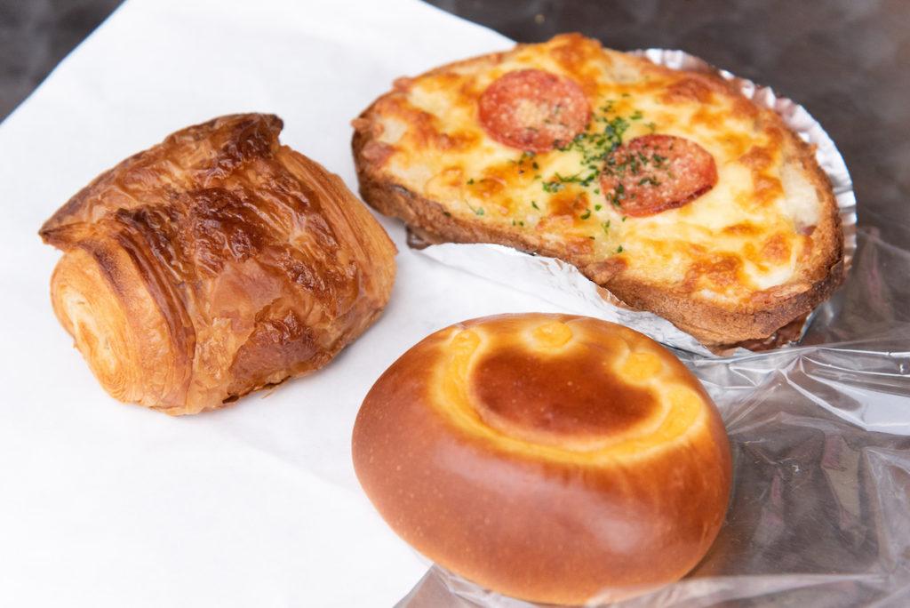 京阪枚方市駅直結のコワーキングスペース「ビィーゴ」で2019年9月に開催される「第1回ビィーゴフェスティバル」のイベント「パン屋『ドゥ・ソレイユ』」