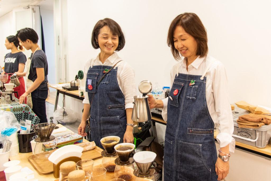 KAORU COFFEE ROASTERY(枚方公園)