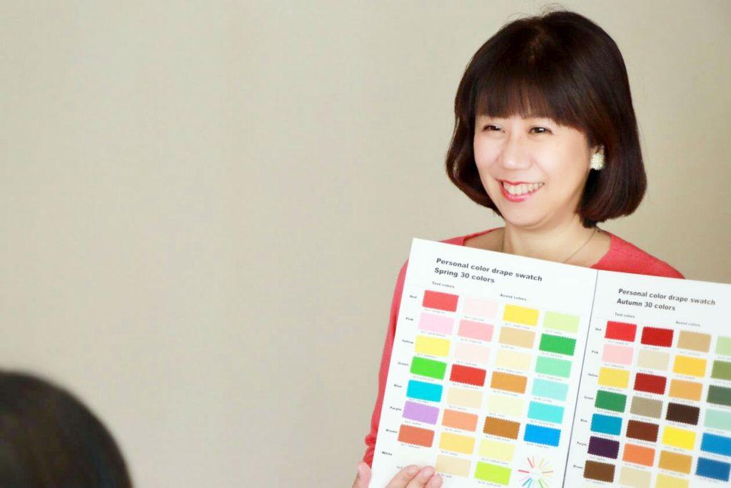 ビィーゴ、イベント、色、カラー、Yurur