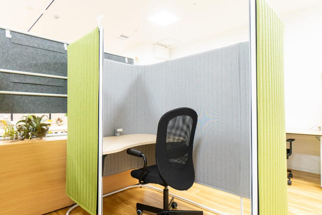 KOKUYOの家具