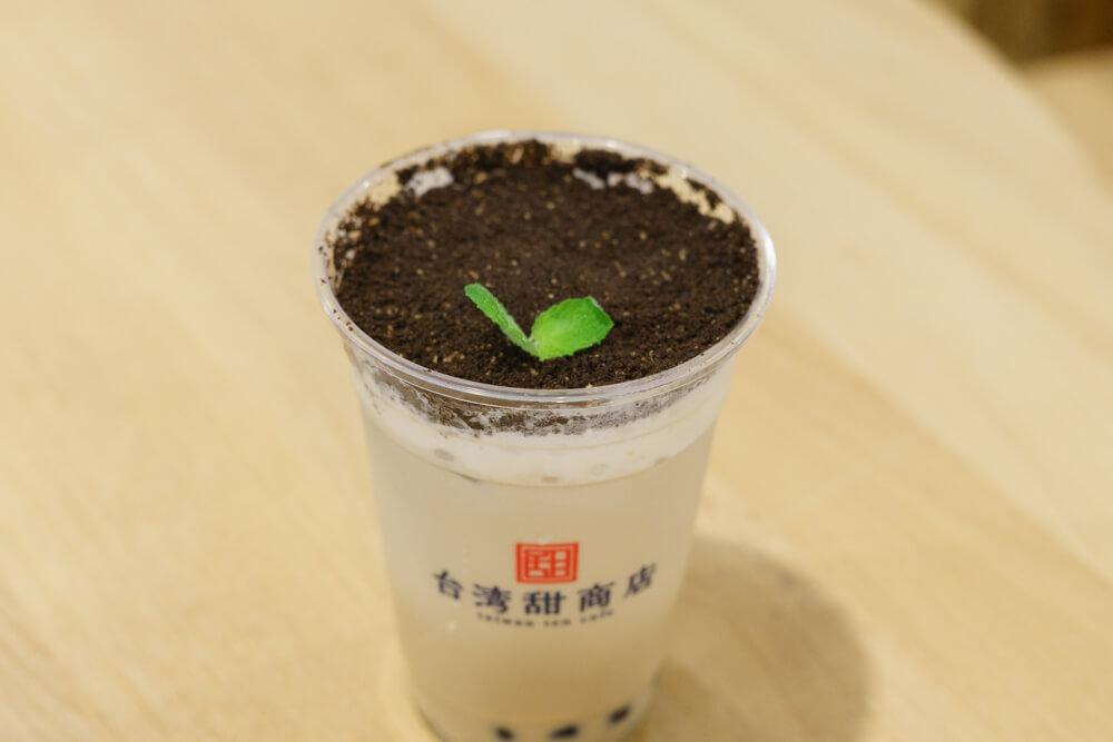 台湾甜商店 T-SITE店