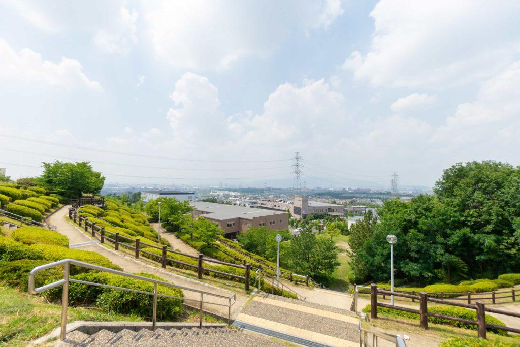 空見の丘公園